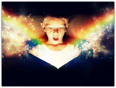 Сказкотерапия - метод психологической коррекции
