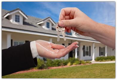 Управляющие недвижимостью