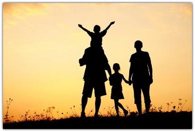 Как вернуть доверие в семье