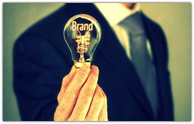 Как разработать бренд