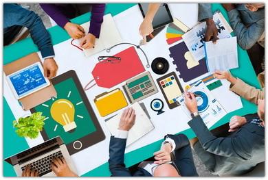 Этапы разработки бренда