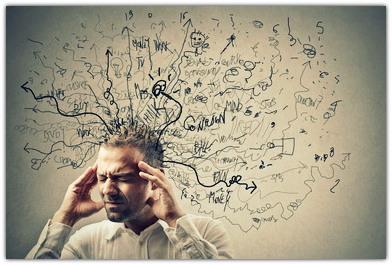 Шизофрения - болезнь гениев
