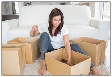 Как избавиться от хлама в доме