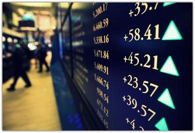 Услуги Private Banking - фондовые рынки и ценные бумаги