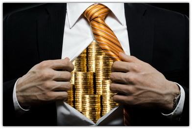 Private Banking в Россиии