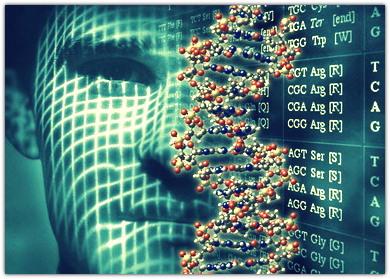 Генетические заболевания, передающиеся по наследству