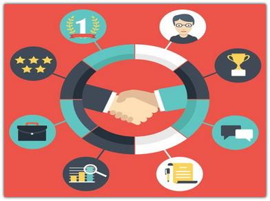 Эффективное управление бизнесом