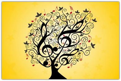 Возможности музыкотерапии