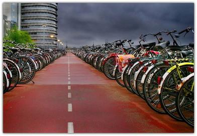 Выбор велосипеда