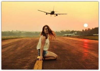 Как избавиться от аэрофобии