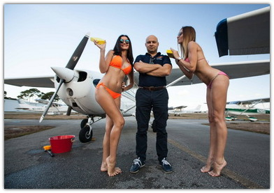 Как получить сертификат частного пилота