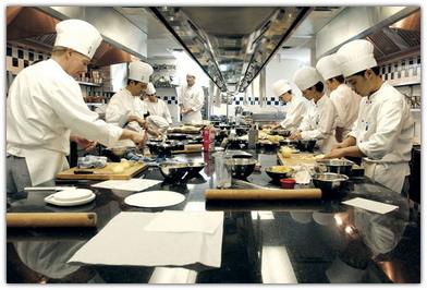 Кулинарное образование