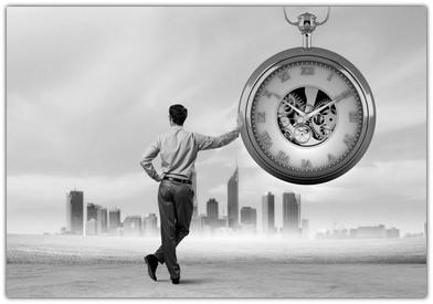 От управления временем к эффективному управлению бизнесом и жизнью