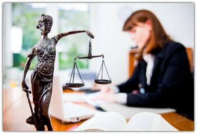 Профессия юриста
