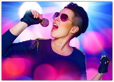 Уроки вокального мастерства