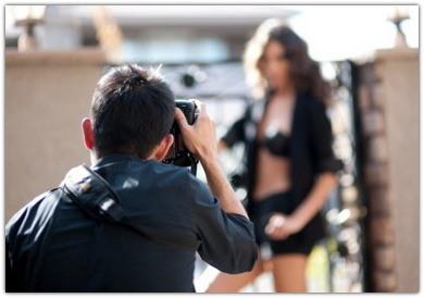 Плюсы профессии фотографа
