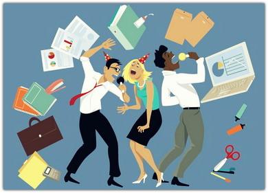 Ошибки мотивации сотрудников