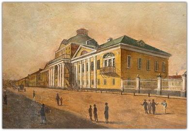 Эпоха Просвещения в России