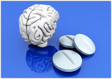 Транквилизаторы и антидепрессанты