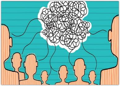 Коммуникативные умения и навыки