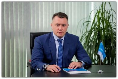 Поляков Олег Владимирович