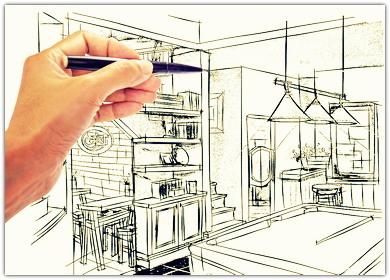 Дизайн – хобби не только для домохозяек
