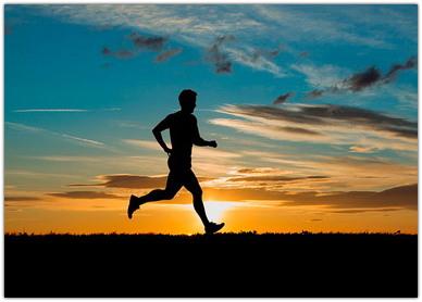 О пользе бега