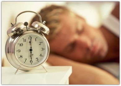 Правила крепкого и здорового сна