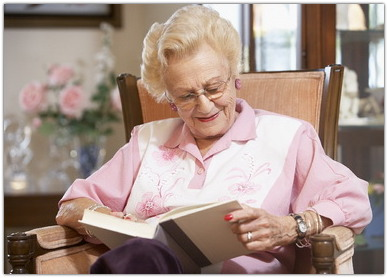 Как помочь пожилому человеку