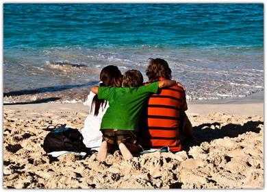Планирование семейного отпуска