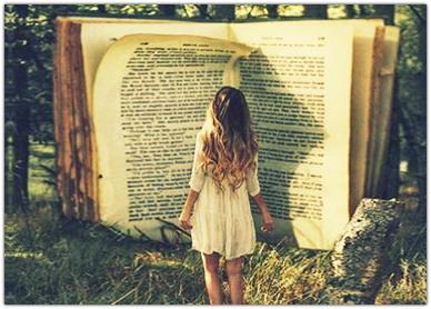 Как не отвлекаться во время чтения