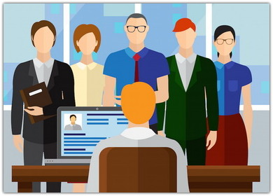 Как выбрать сотрудника на собеседовании