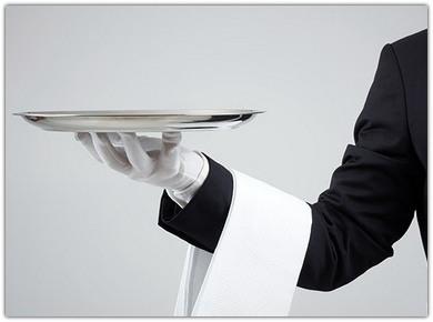 Как открыть свой бизнес в сфере обслуживания при минимальных вложениях