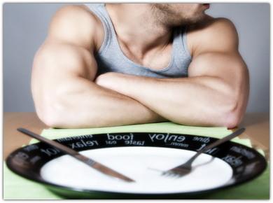 Как правильно выйти из голодания
