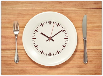 Голодание и системы голодания