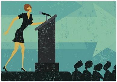 Ораторское мастерство для бизнесменов