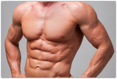 Как нарастить мышечную массу и избавиться от жира
