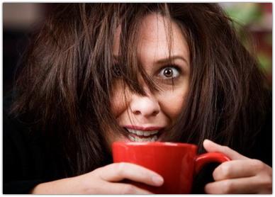 Без кофе