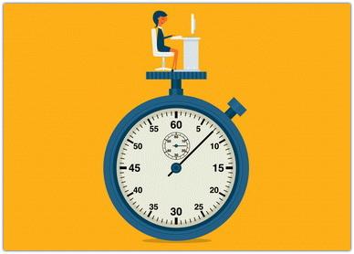 Основные правила планирования времени