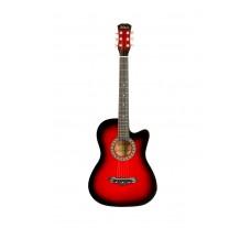 Купить гитару в Москве с доставкой
