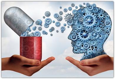 Как разогнать мозг