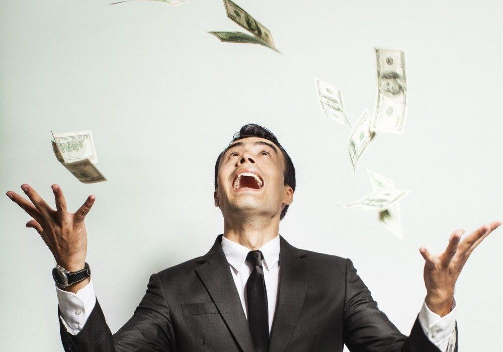 Как стать богатым: секреты достижения финансового успеха