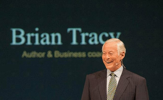 Брайан Трейси «Привычки на миллионы долларов»