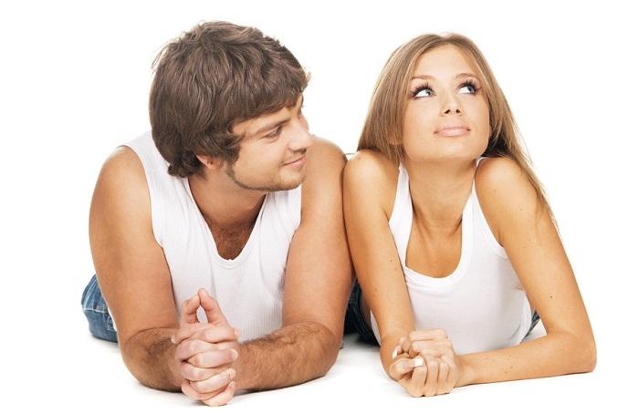 Секс без любви и симпатии возможен