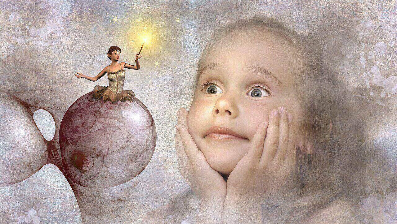 Детские мечты