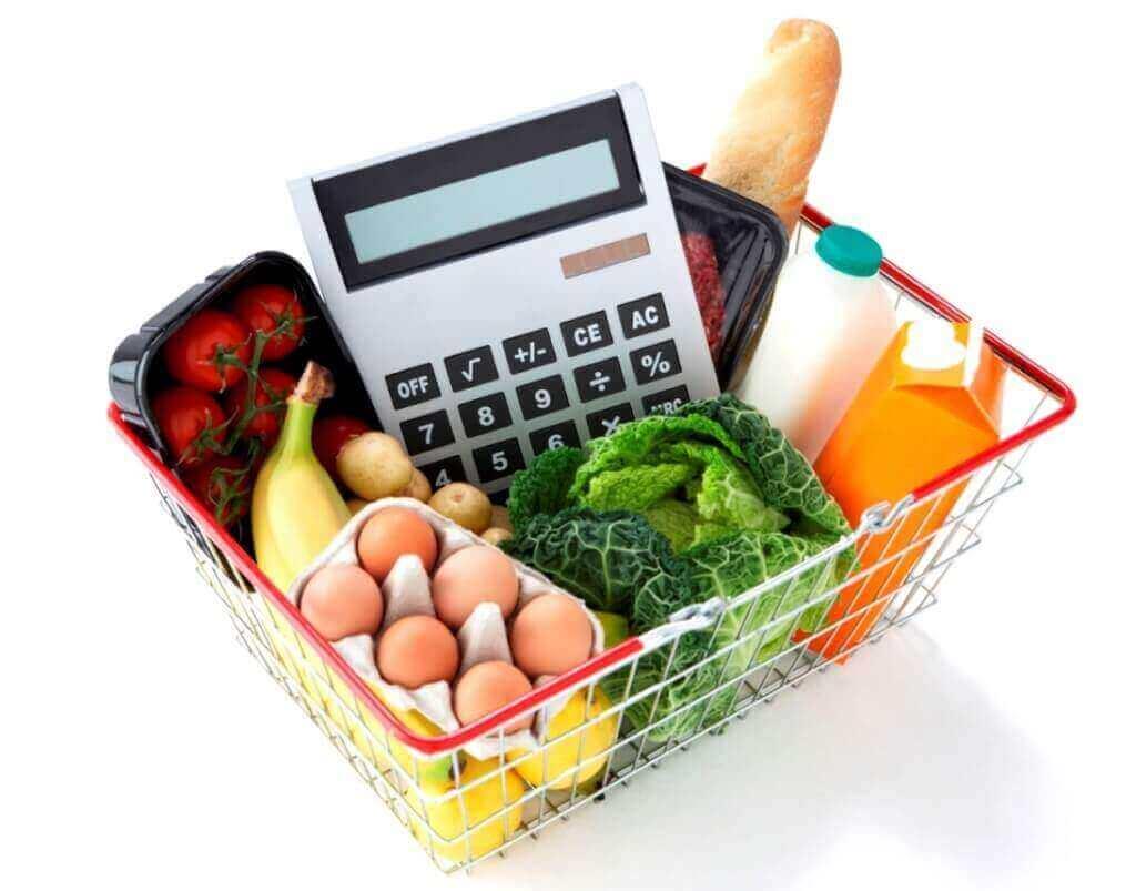 Экономия на продуктах