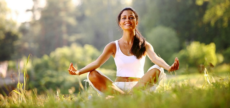 Способы снять стресс и напряжение