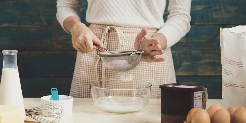 печь торты