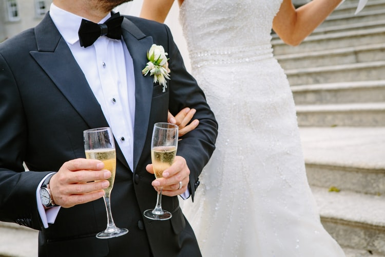 Зачем мужчины женятся