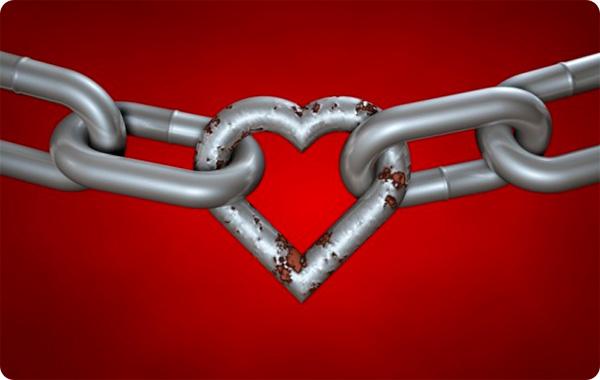 Выход из любовной аддикции